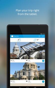 Dublin Travel Guide & Map apk screenshot
