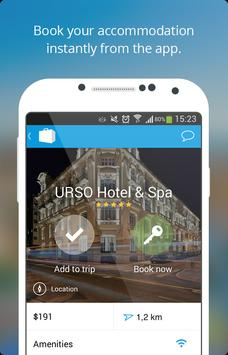 Dubrovnik Travel Guide & Map apk screenshot