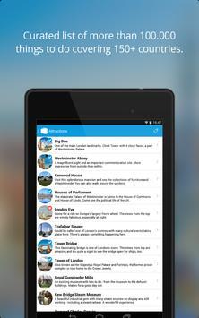 Merida Travel Guide & Map apk screenshot