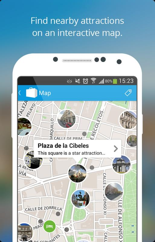 New Haven Travel Guide & Map for Android - APK Download