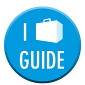 Nice Travel Guide & Map icon
