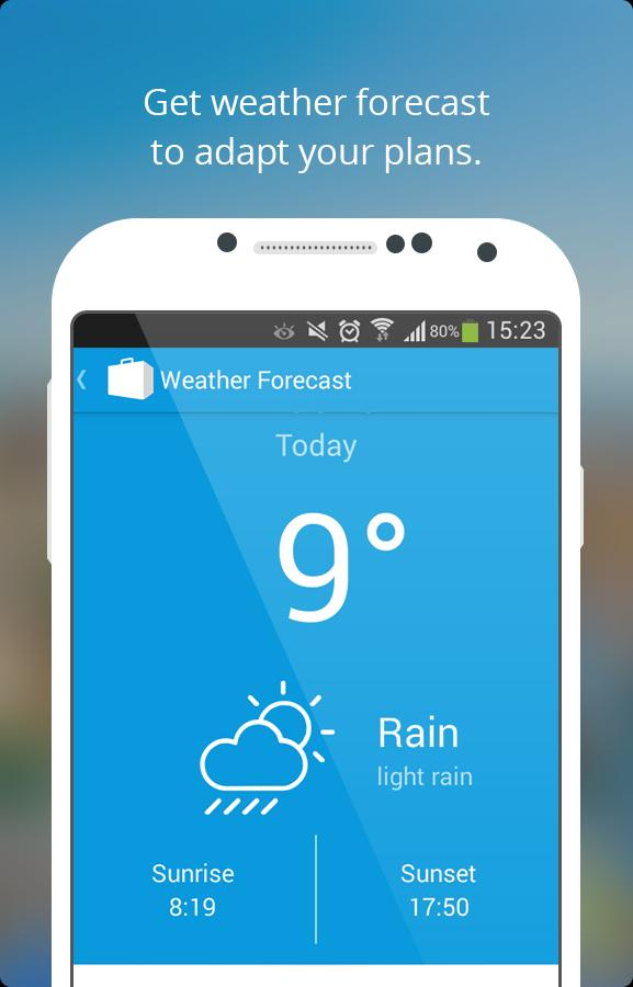 Perth Travel Guide for Android - APK Download