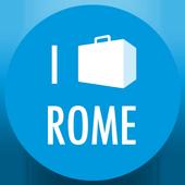 Rome Travel Guide icon
