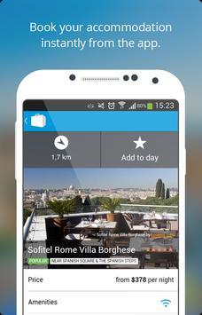 Rome Travel Guide screenshot 5