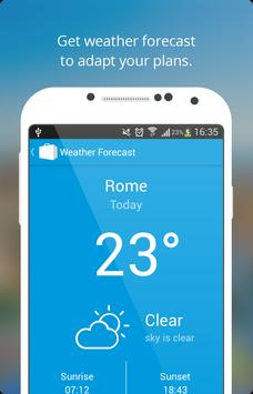 Rome Travel Guide screenshot 3