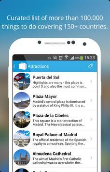 Tel Aviv Travel Guide & Map apk screenshot