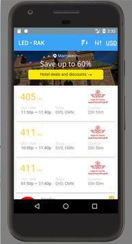 CheapOne Avia  - cheap tickets apk screenshot