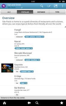 São Paulo screenshot 14