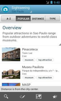 São Paulo screenshot 3