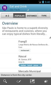 São Paulo screenshot 5