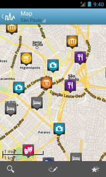 São Paulo Guide by Triposo apk screenshot