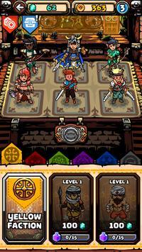 Beat Card Hero Z screenshot 3