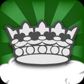 Kings (Drinking Game) icon