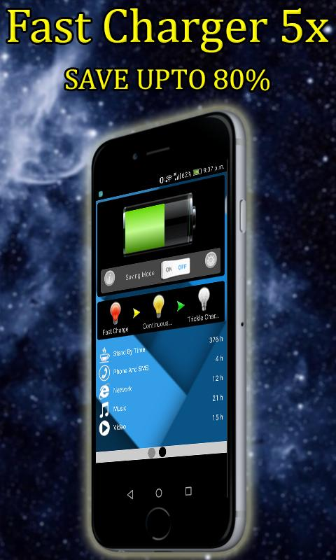 Ultra Fast Free Battery Charger For Android Apk Download