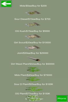 Make it Weed - Weed Business screenshot 1