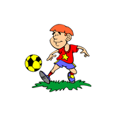 Juggle the Soccer Ball icon