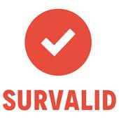 SURVALID icon