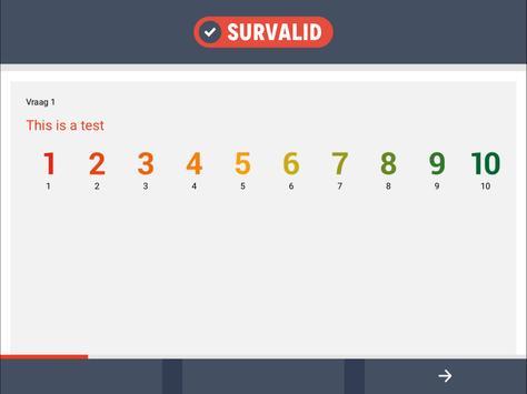 SURVALID screenshot 6