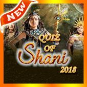 Quiz Of Shani 2018 icon