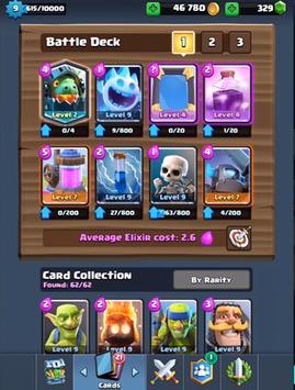 New Clash Royale Tips screenshot 16