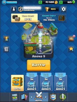 New Clash Royale Tips screenshot 10