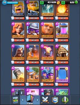 New Clash Royale Tips screenshot 13