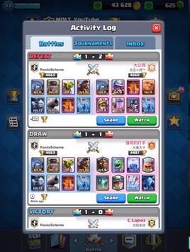 New Clash Royale Tips screenshot 8