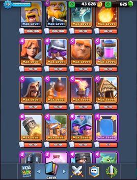 New Clash Royale Tips screenshot 9