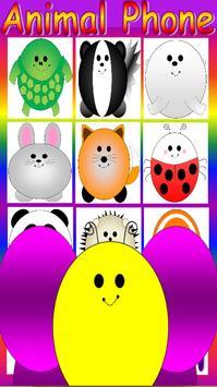 Baby Phone, Kids Animal Fun apk screenshot