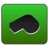 Whistle (Dogs or Attention) icon