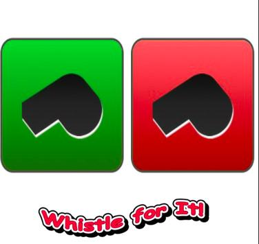 Whistle (Dogs or Attention) apk screenshot