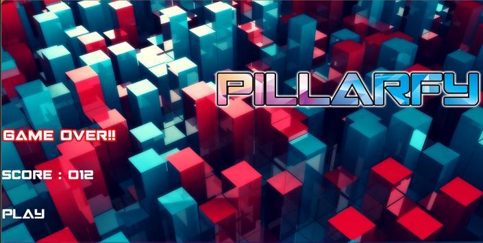 PillarFy screenshot 1