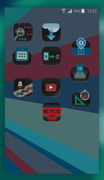 Casicons Icon Pack apk screenshot