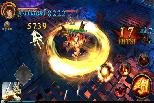 Thien Dia 3D apk screenshot