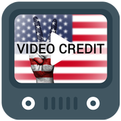 Video Credit - Watermark icon
