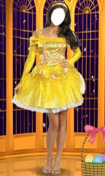 Barbie Photo Editor apk screenshot