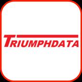 Triumph Data icon