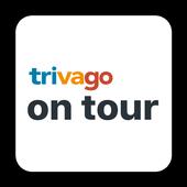 trivago on tour (Unreleased) icon