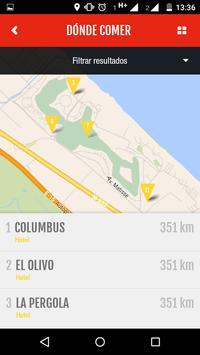 Oliva Nova: Beach&Golf Resort apk screenshot