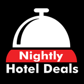 Nightly Hotel Deals icon