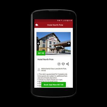 Nightly Hotel Deals screenshot 3