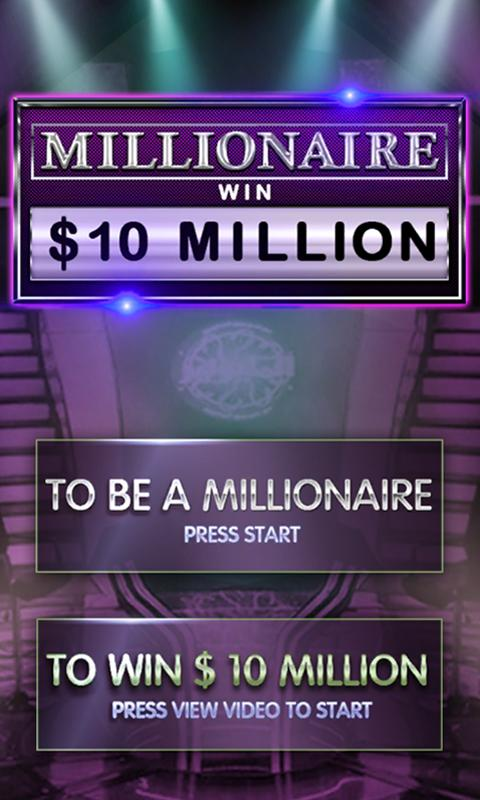 Millionaire Win Ten Million Dollars for Android - APK Download