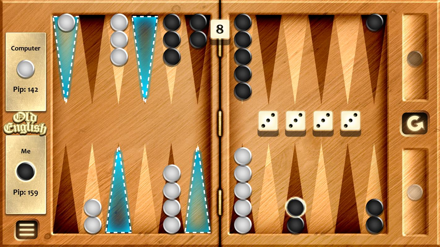 Backgammon for Android - APK Download