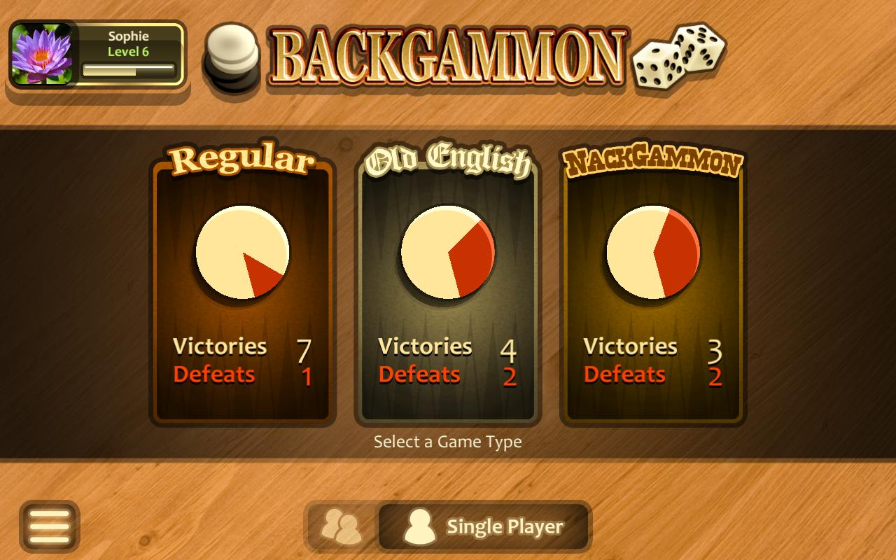 backgammon game how to play