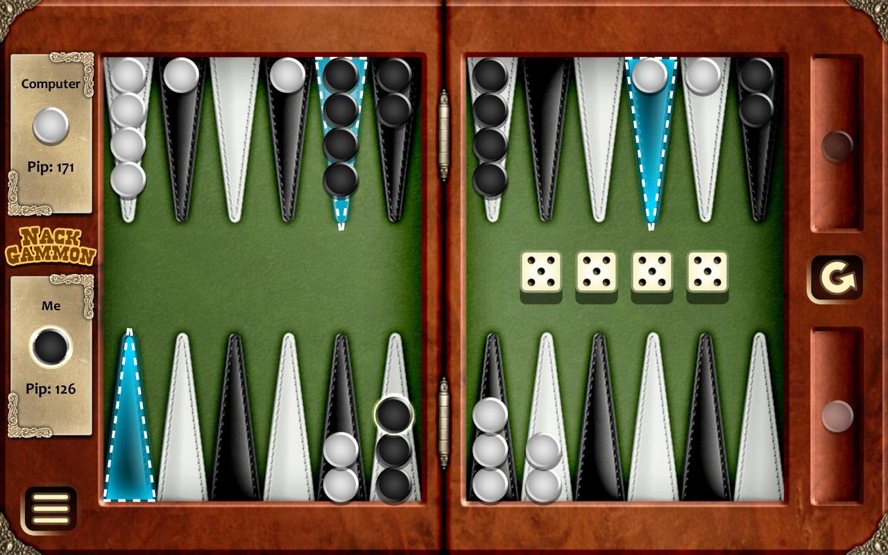 download new backgammon for android