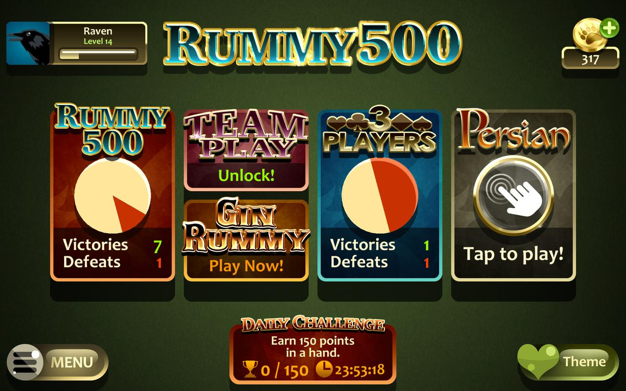Rummy 500 APK Download - Free Card GAME for Android ...