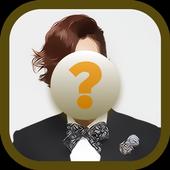 Guess Korean Top Actor icon