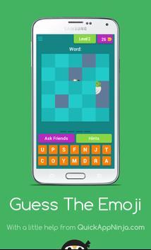 Guess the Emoji screenshot 2