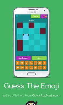 Guess the Emoji screenshot 3