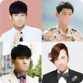 GUESS KOREAN ACTORS icon